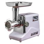 STX INTERNATIONAL STX-3000-TF Turboforce 3-Speed Electric Meat Grinder Review