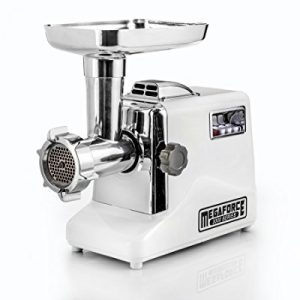 STX INTERNATIONAL STX-3000-MF Megaforce Patented Air Cooled Electric Meat Grinder Review