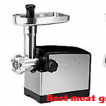 Top 3 best meat grinder under 300 of 2018