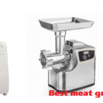 Top 3 best meat grinders under $200 of 2018