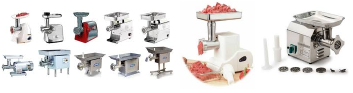 How to clean a meat grinder