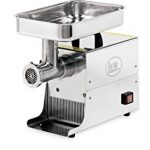 LEM Products W777 #5 LEM Stainless Steel .25HP Big Bite Grinder Review
