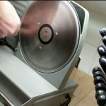 How To Sharpen A Meat Slicer Blade Properly And Safely