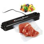 How Does The Vacuum Sealer Work?